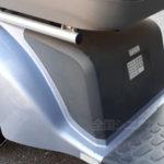 スズキ セニアカー ET4F型  車種詳細
