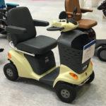シニアカー(スズキの場合、セニアカー)を介護保険でレンタルするにはどうすればよいのでしょうか?