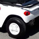 株式会社セリオ シニアカーの自社生産を開始。